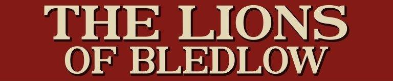 Lions of Bledlow
